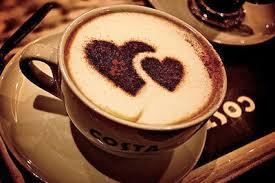 داستان کوتاه قهوه مبادا