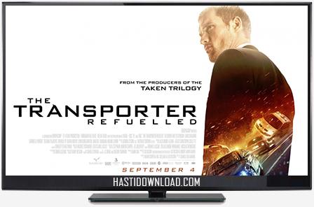 دانلود فیلم The Transporter Refueled 2015