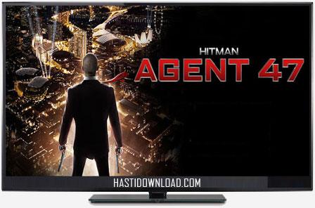 دانلود فیلم Hitman Agent 47 2015 لینک مستقیم