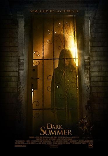 دانلود فیلم Dark Summer 2015 با لینک مستقیم