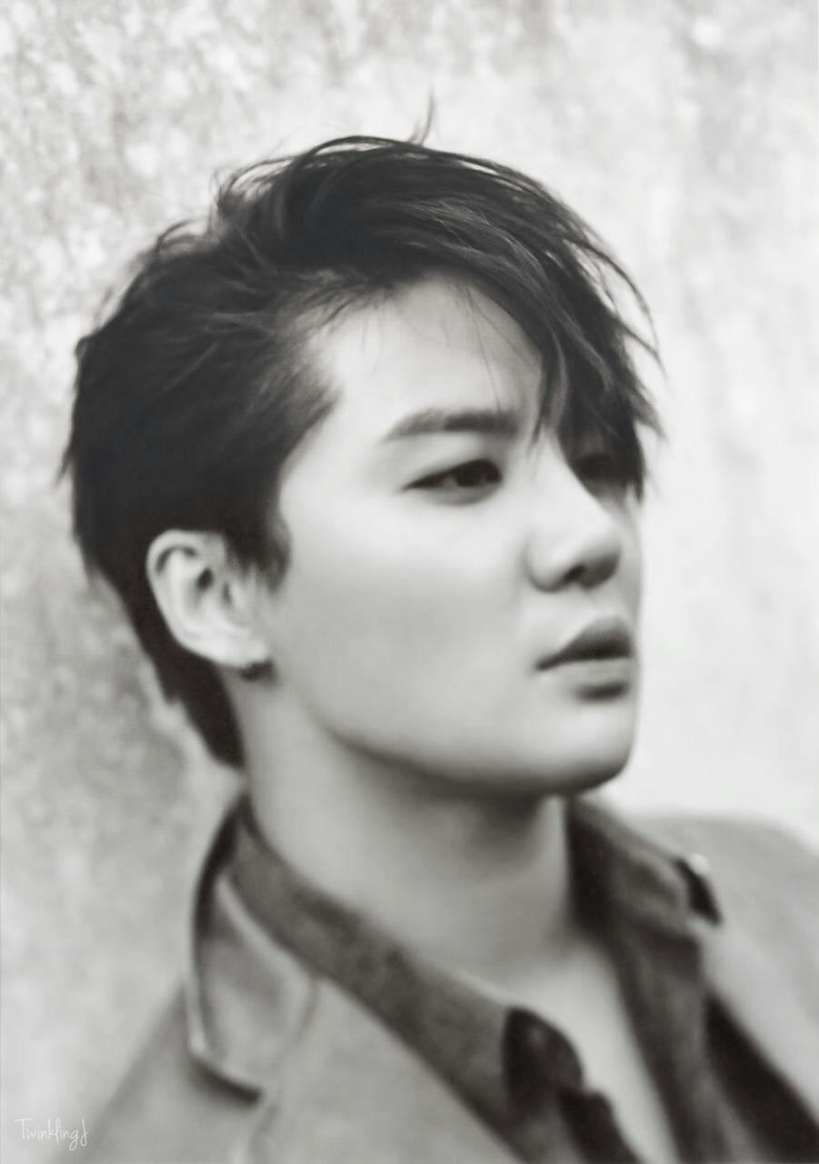 جونسو عضو JYJ قراره در ماه می کامبک داشته باشه
