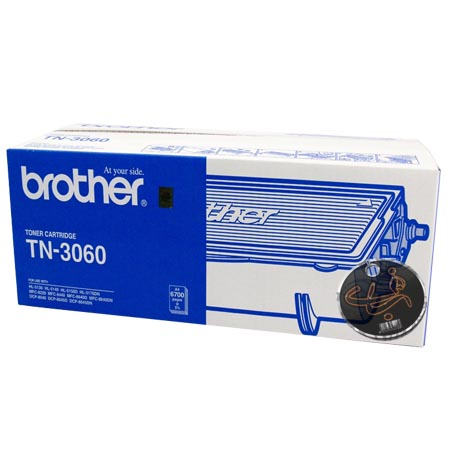 کارتریج لیزری برادر 3060