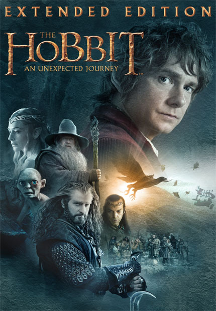 دانلود دوبله فارسی فیلم The Hobbit: An Unexpected Journey ۲۰۱۲ با لینک مستقیم