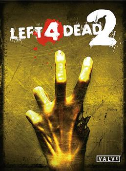 اموزش انلاین بازی کردن  Left 4 Dead 2