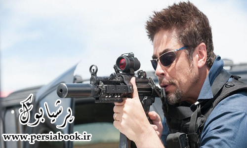Benecio-Del-Toro-as-Alejandro-in-Sicario