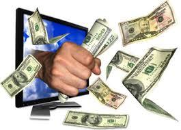 کسب و کار مجازی و درامدزایی