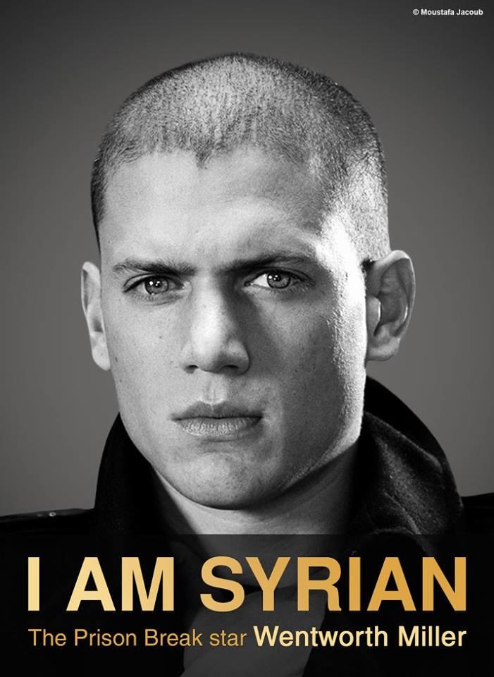 از بازیگر فرار از زندان تا مخترع آیفون؛ ستارههایی که اهل سوریه بودند و ما نمیدانستیم!