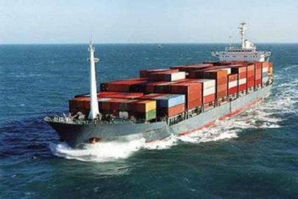 توقیف کشتی حامل سلاح به مقصد یمن توسط آمریکا