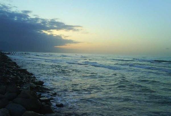 سطح آب دریاها یک متر بالاتر میآید