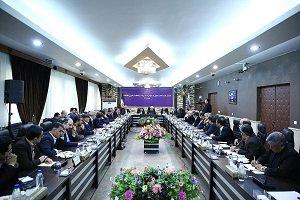 روحانی :اگر برجام نبود امروز حتی یک بشکه نفت نمیتوانستیم صادر کنیم