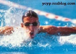 وعده های غذایی سالم قبل از ورزش شنا