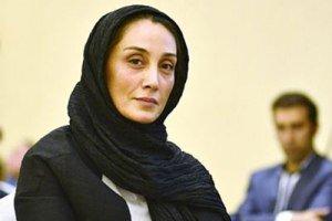 ترس هدیه تهرانی از بازداشت مجدد!؟ + عکس