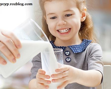 آشنایی با انواع شیر و خواص آنها