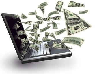 درآمدزایی واقعی در اینترنت