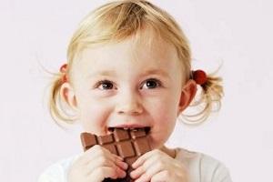 با خوردن شکلات با هوش شوید