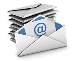 125 هزار ایمیل دانشجویان و دانشگاه ها