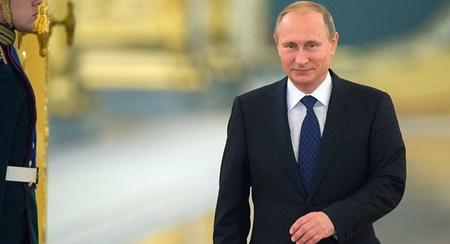 پوتین دستور رفع تحریمها علیه ایران را صادر كرد