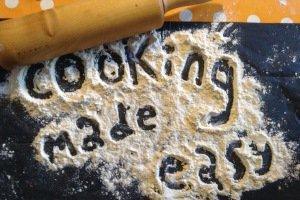 اصول آشپزی آسان را یاد بگیرید!!