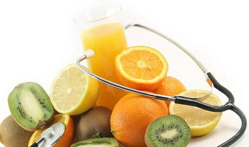فوت و فن های غذا درمانی در خانه