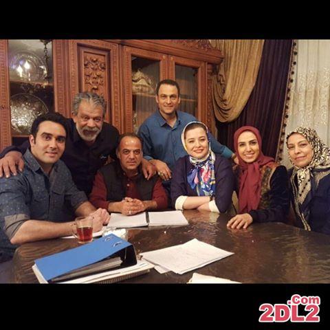 حضور مهراوه شریفی نیا سر صحنه فیلم جدیدش