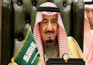 نقشه سلمان برای آینده عربستان