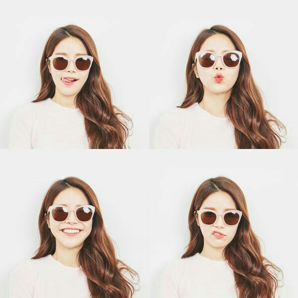 عکس های دخترای mamamoo برای LG G5 $Freinds...😍