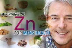 معجزه روی بر عملکرد صحیح هورمون های جنسی مردان