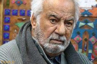 بیوگرافی ناصر ملک مطیعی بازیگر پیشکسوت ایران + عکس