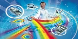بانکداری اینترنتی در جهان