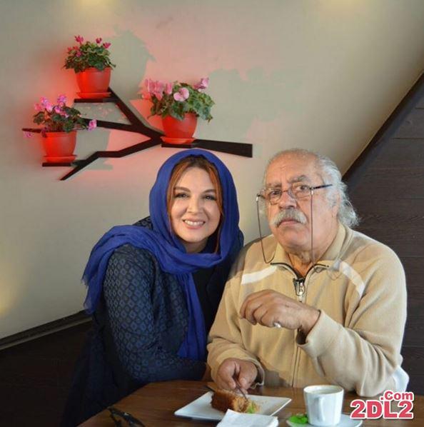 عکس جدید منتشر شده از شهره سلطانی