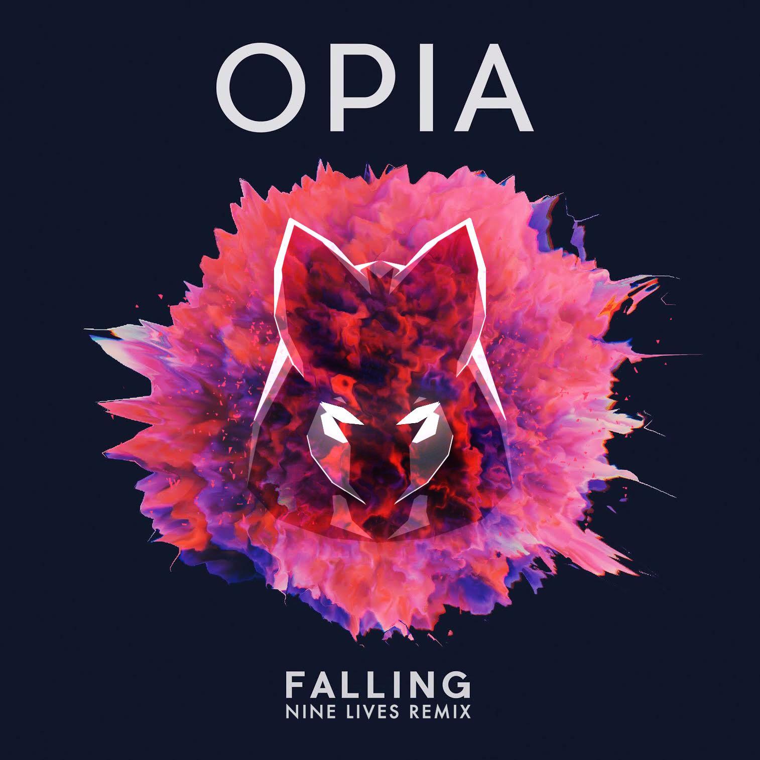 دانلود آهنگ opia-falling-nine-lives
