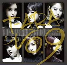 دانلود آهنگ t-ara-number-nine-no-9-club-ver