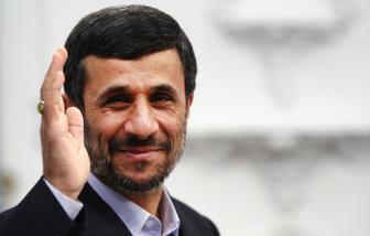 احمدی نژاد وعده کاندیدا شدن در انتخابات ریاست جمهوری داد