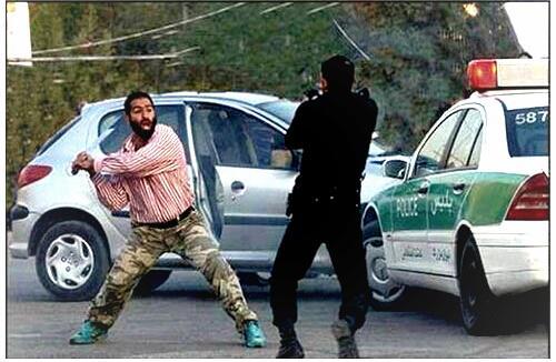 عضو شدن در گرو ه کانال تلگرامی گنده لات های ایرانی