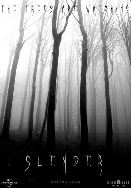 دانلود فیلم Slender 2015