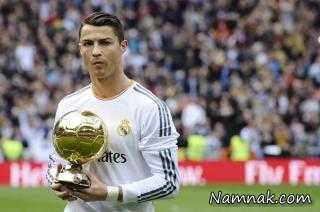 دو رکورد جدید رونالدو در لیگ قهرمانان اروپا