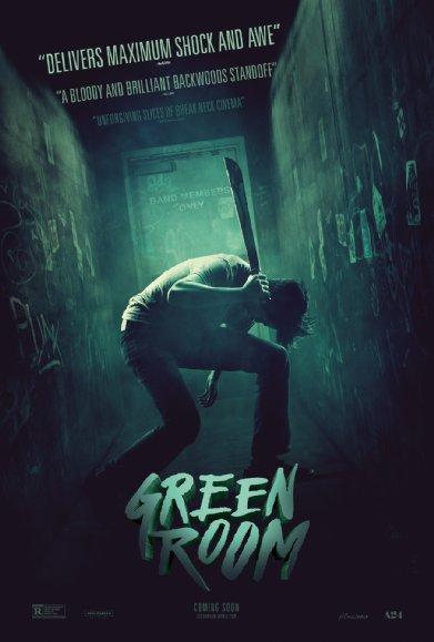 دانلود فیلم Green Room 2015 با زیرنویس فارسی