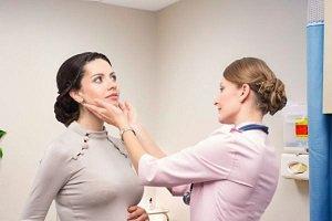 تاثیر اختلال تیروئید در عملکرد دستگاه تناسلی زنان