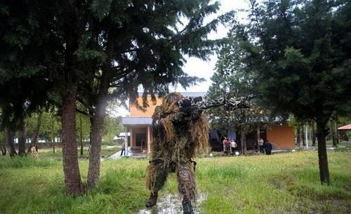 تحویل سلاحهای بهینه شده دراگانوف به تکتیراندازان نیروی زمینی ارتش
