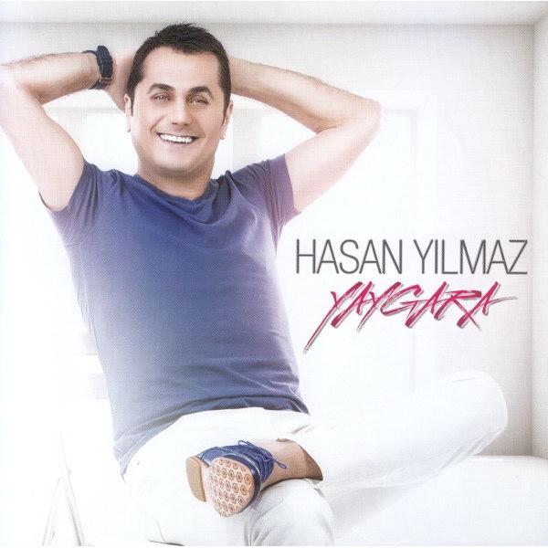 دانلود آلبوم جدید و فوق العاده زیبای Hasan Yilmaz به نام Yaygara (البوم شاد)