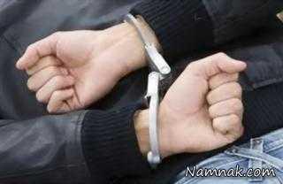 دستگیری سارقین عروسی با شجاعت مرد آهن فروش
