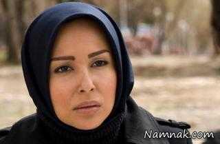 خداحافظی پرستو صالحی بخاطر شایعات جراحی زیبایی اش! + تصاویر