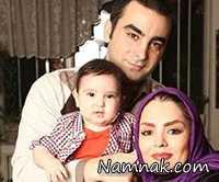 فرزندان بازیگران و چهره های مشهور ایران1
