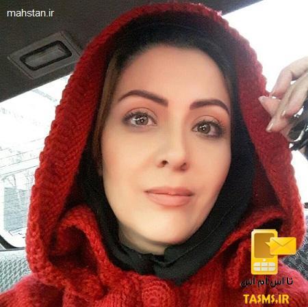 عکس زیبای منتشر شده از آیلار نوشهری و همسرش