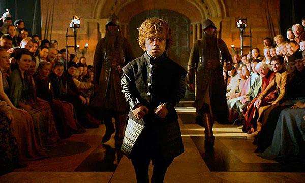 نقد و بررسی سریال بازی تاج و تخت ( Game of Throne )