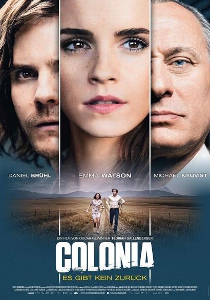 دانلود فیلم Colonia 2015