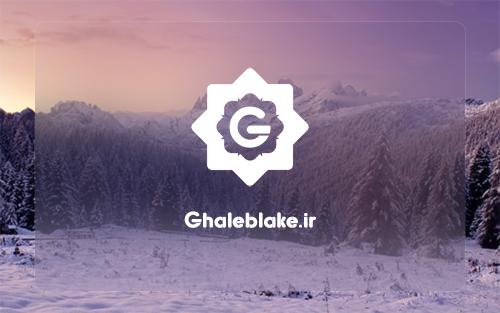 رونمایی از لوگو جدید وبلاگ