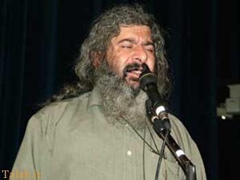 شعرهای زیبای محمد رضا آقاسی