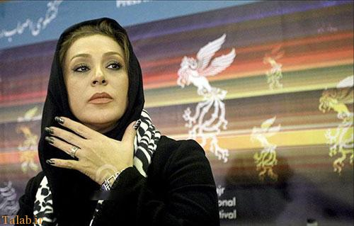 بازیگر زن در کنار کپی مرتضی پاشایی !+ عکس