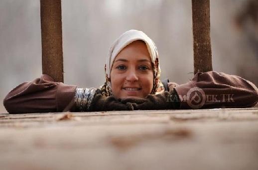 عکس بازیگران سریال مسیر انحرافی در پشت صحنه